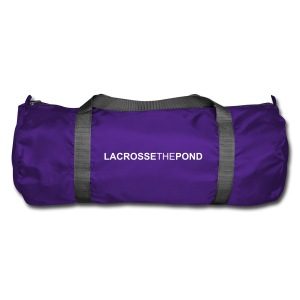 LTP Kit Bag - Duffel Bag
