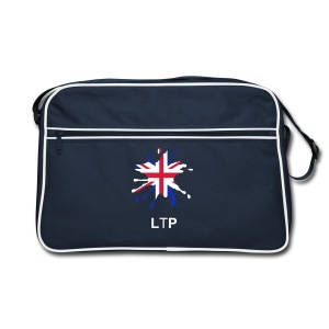 LTP Book Bag - Retro Bag