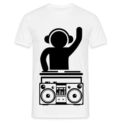 T-shirt fun - T-shirt Homme