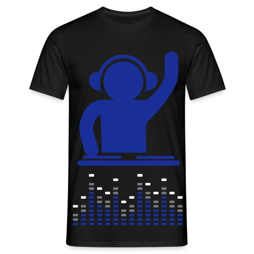 T-shirt Dj - T-shirt Homme