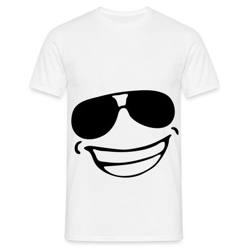 B-) T-Shirt - Männer T-Shirt