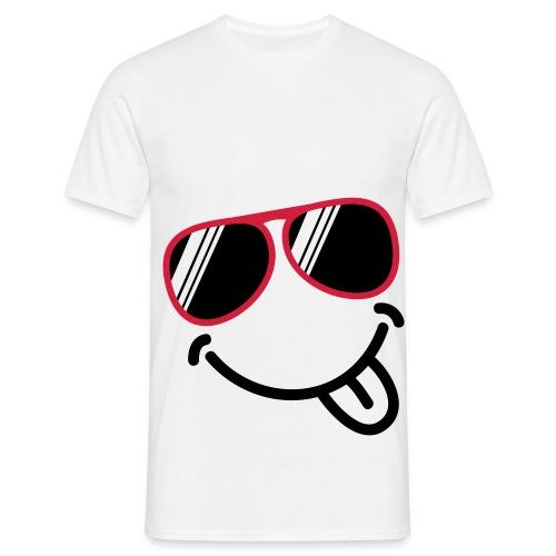 B-P T-Shirt - Männer T-Shirt