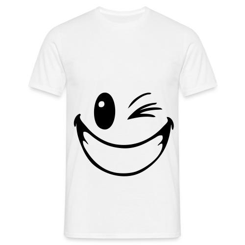 ;D T-Shirt - Männer T-Shirt