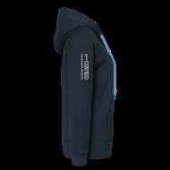 Pullover & Hoodies ~ Frauen Premium Kapuzenjacke ~ Artikelnummer 23045069