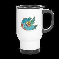 Mugs & Drinkware ~ Travel Mug ~ Product number 23045400