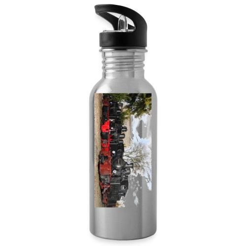 Wasserkasten - Trinkflasche