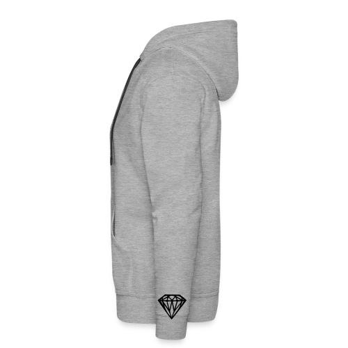 Diamond supply hoodie - Herre Premium hættetrøje
