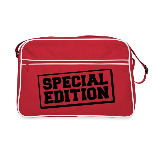 special edition bag - Retro Bag