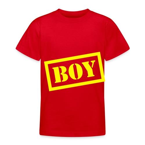 tee-shirt bébé - T-shirt Ado