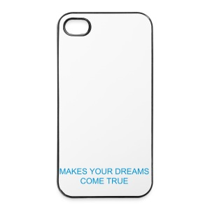 dream I-Phone - Coque rigide iPhone 4/4s