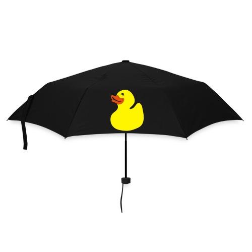 Paraplu Eendje 'geel' - Paraplu (klein)