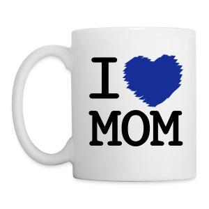 Mok I love Mum (links) - Mok