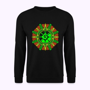 Hunab Ku Moonstone Mens Sweater - Mannen sweater