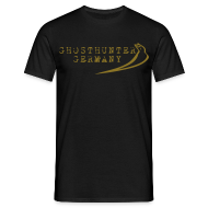 T-Shirts ~ Männer T-Shirt ~ Ghosthunter Germany - Shirt