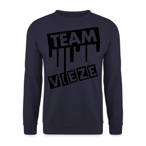 team vieze - Mannen sweater