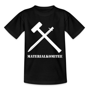 Materialkomitee - Teenager T-Shirt