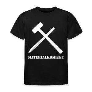 Materialkomitee - Kinder T-Shirt