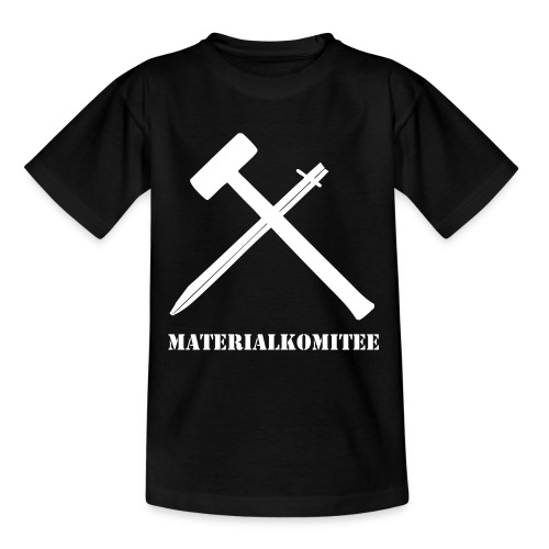 Materialkomitee - Kinder T-Shirt