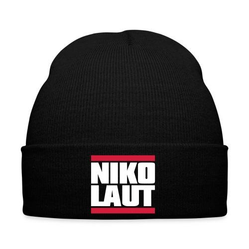 NIKOLAUT - Mütze für die Rübe - Wintermütze