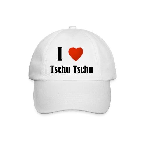 TschuTschu-Cap - Baseballkappe