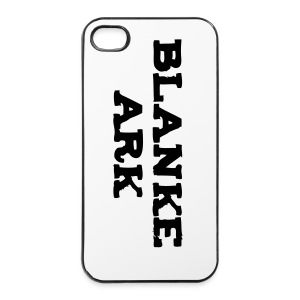 ===== Blanke Ark ===== Iphone 4-deksel - iPhone 4/4s hard case