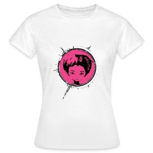Lyoko Warriors - Aelita - T-shirt Femme