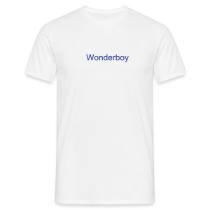 Wonderboy - T-skjorte for menn