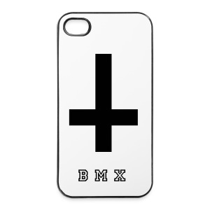 coque Iphone 4/4s bmx - Coque rigide iPhone 4/4s
