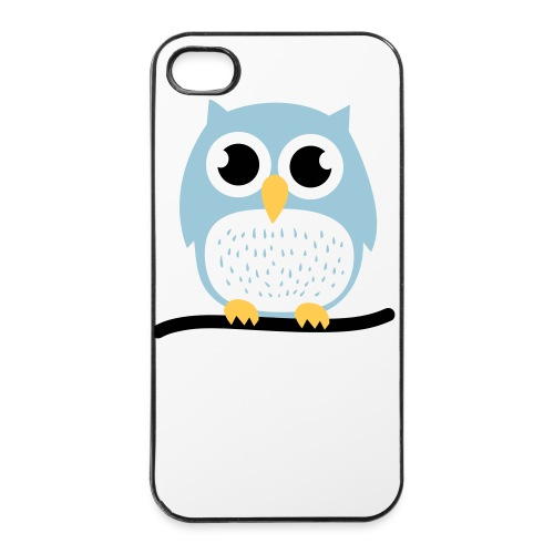 The Owl - iPhone 4/4s Hard Case