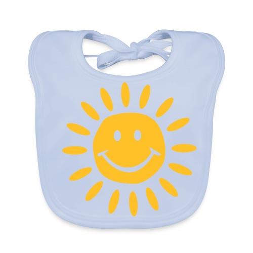 Sun bib - Baby Organic Bib