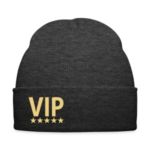 VIP Beanie - Winter Hat