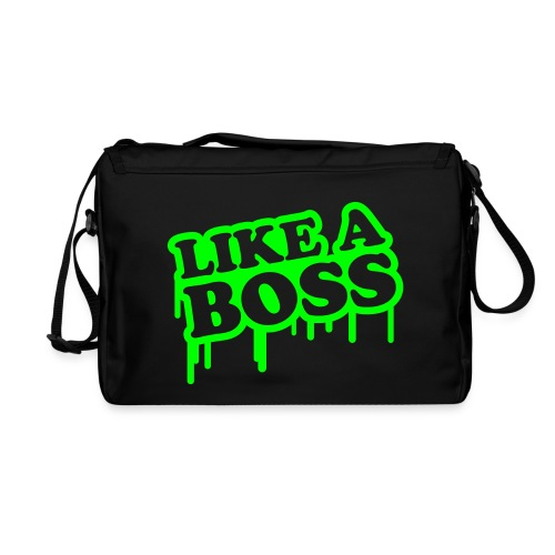Like a boss bag - Shoulder Bag