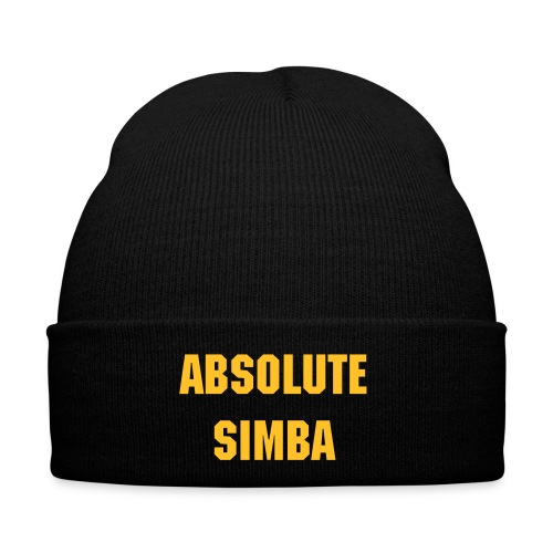 Simba Winter Hat - Winter Hat