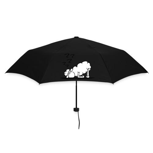 parapluie mouton - Parapluie standard