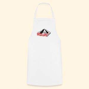 Männer Kochschürze - Apocalypse survivor - Kochschürze