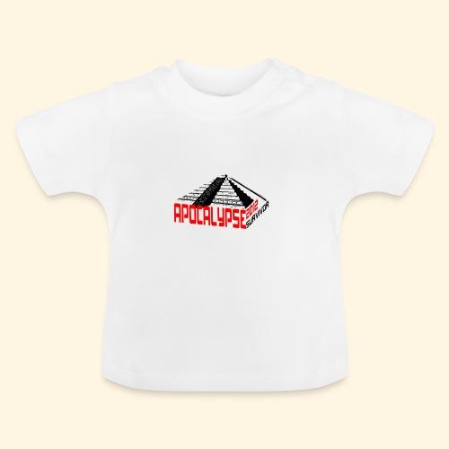 Baby T-Shirt - Apocalypse survivor - Baby T-Shirt