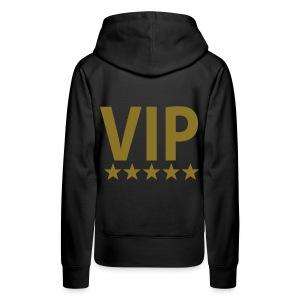 Vrouwensweater VIP - Vrouwen Premium hoodie