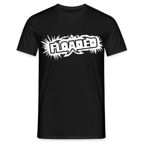 Men's Tee Black - Miesten t-paita