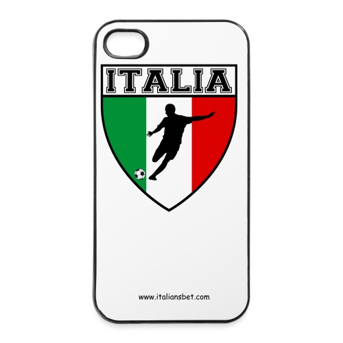 cover  4/4s - Custodia rigida per iPhone 4/4s