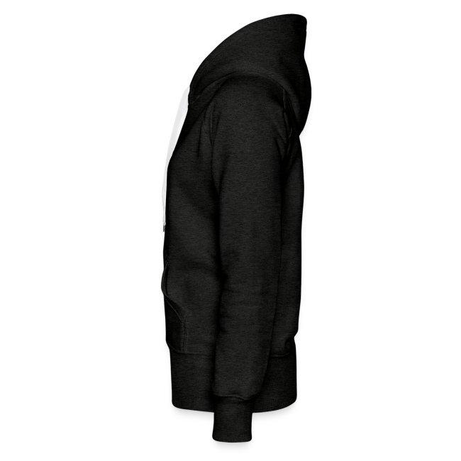 beautiful new hoodie..