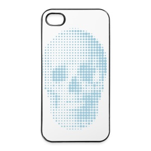 The Skull - iPhone 4/4s Hard Case