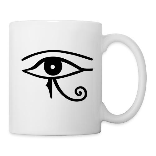 La tasse de l'egypte - Mug blanc