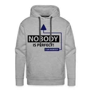 Super coole boys sweater - Mannen Premium hoodie