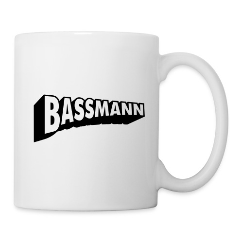 Bassmann Tasse - Tasse
