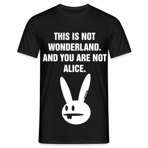 ALICE - Men's T-Shirt