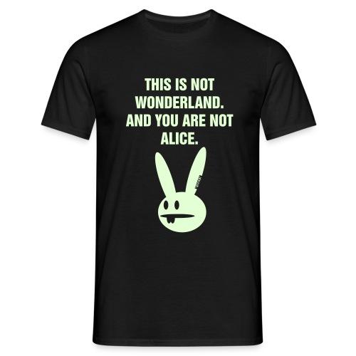 ALICE GiD - Men's T-Shirt