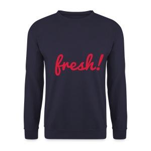 BOYS & GIRLS SWEATER FRESH - Mannen sweater