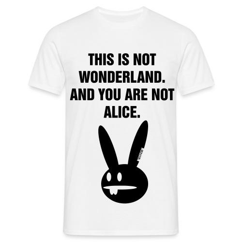 ALICE - Men's T-Shirt