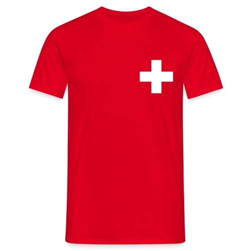 Medic Tee - Men's T-Shirt