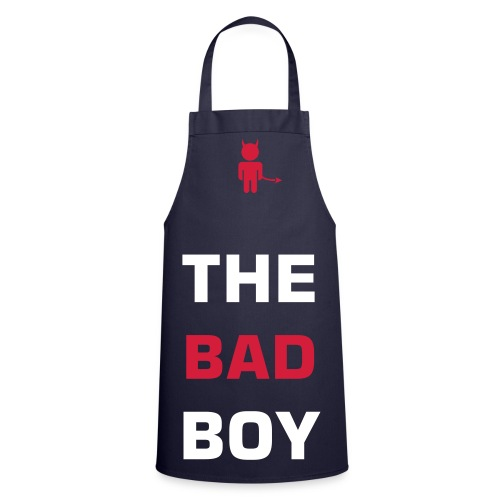TABLIER THE BAD BOY - Tablier de cuisine